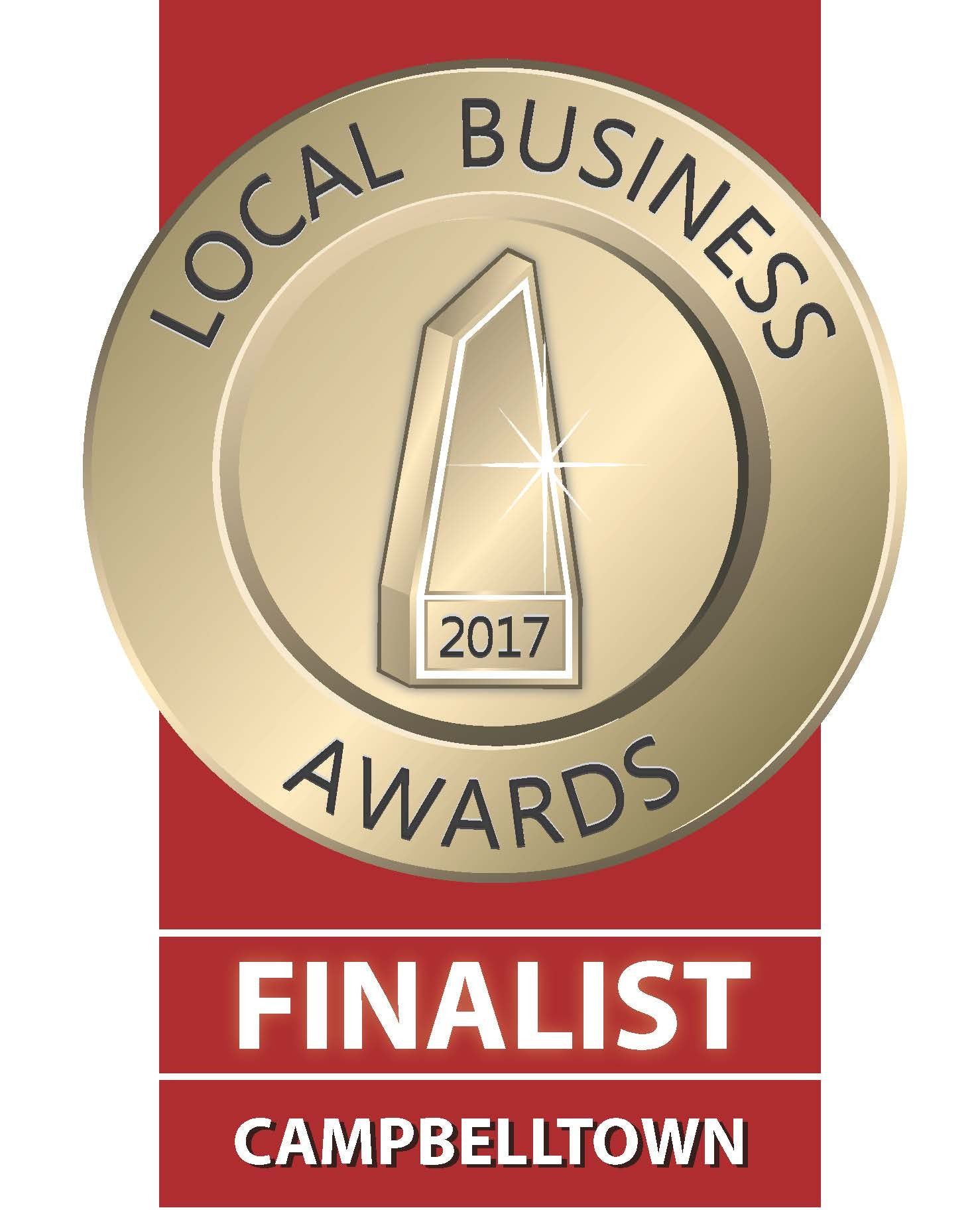 My Bijou are Finalists in the Local Business Awards