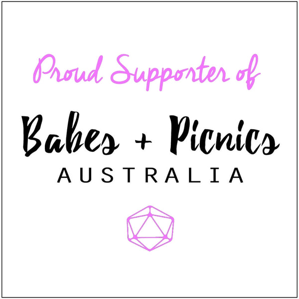 Babes and Picnics Sutherland Shire Mother's Day Event