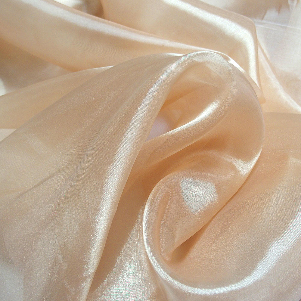 Organza Fabric (Hire only)