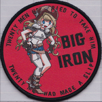 Big Iron SAA