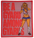 Be A Gyaru Among Gyarus