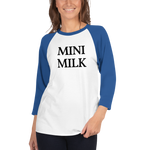 Mini Milk shirt