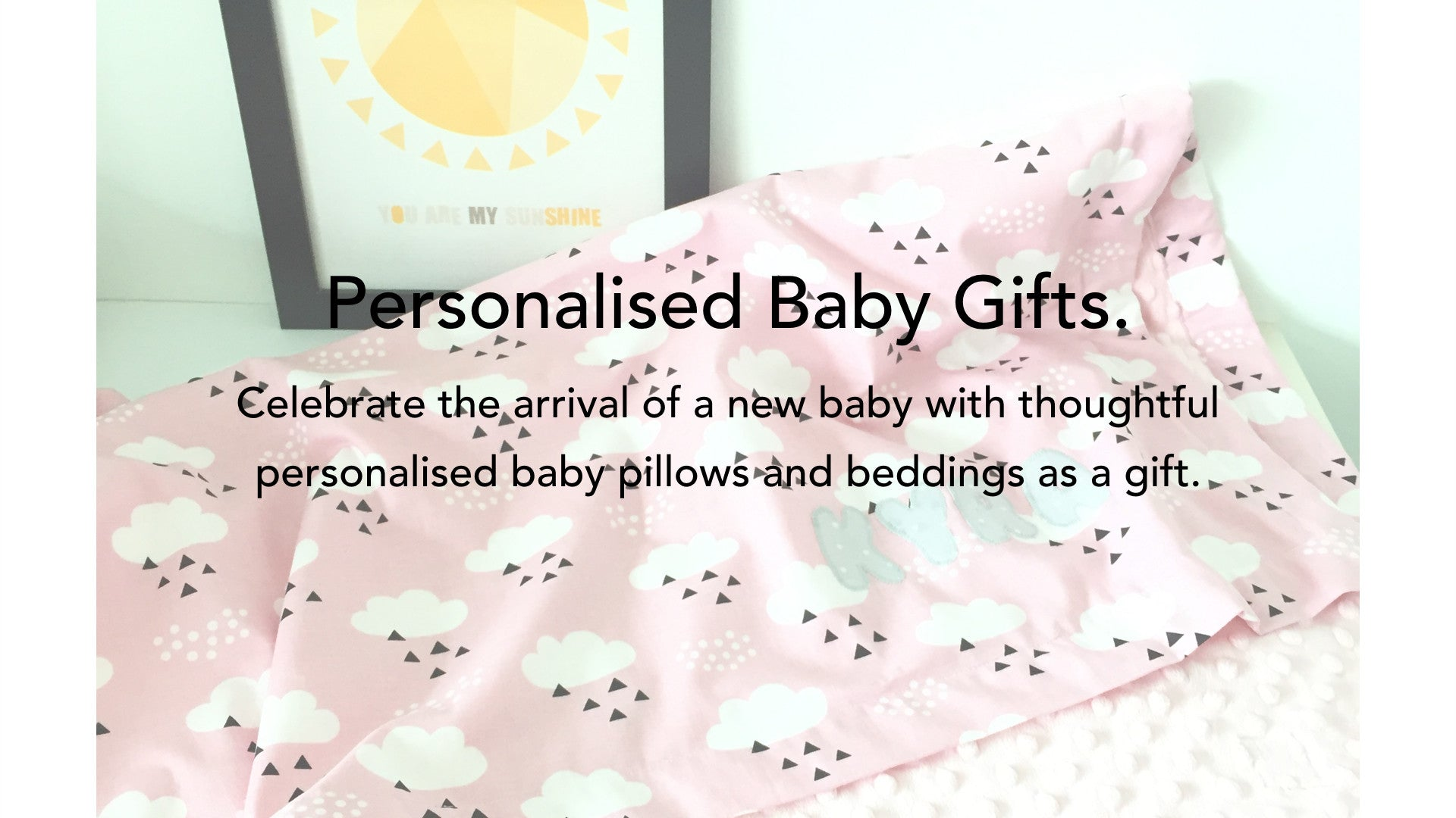 Quirki babies handmade baby pillows blankets and gifts 1 negle Gallery