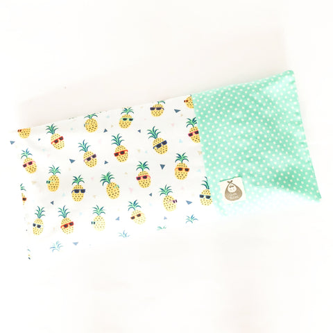 Cool Pines Baby Beansprout Husk Pillow - Quirki Babies