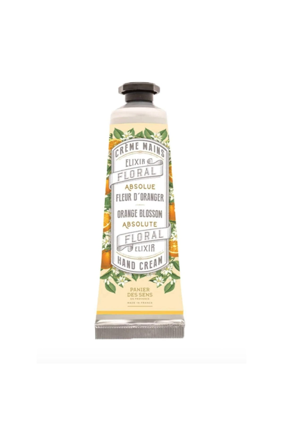 orange blossom hand cream 30ml