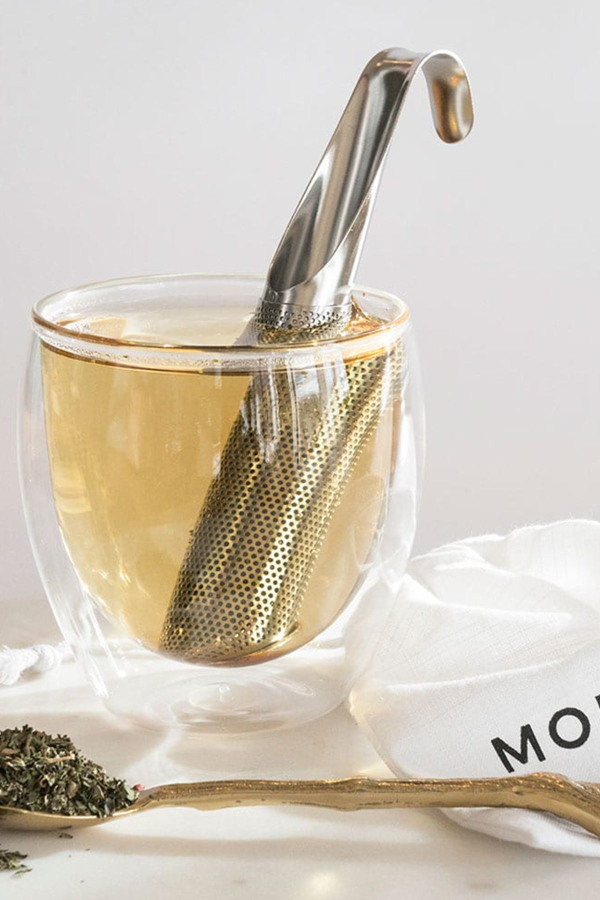 monista tea infuser