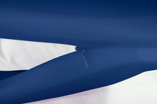 Royal Blue 100% Pure Mulberry Silk Pillowcase