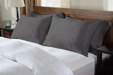 Charcoal 100% Pure Mulberry Silk Pillowcase