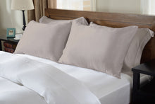 Latte 100% Pure Mulberry Silk Pillowcase