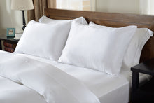 King Size Ivory White 100% Pure Mulberry Silk Pillowcase