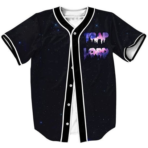 Galaxy Trap Lord Jersey