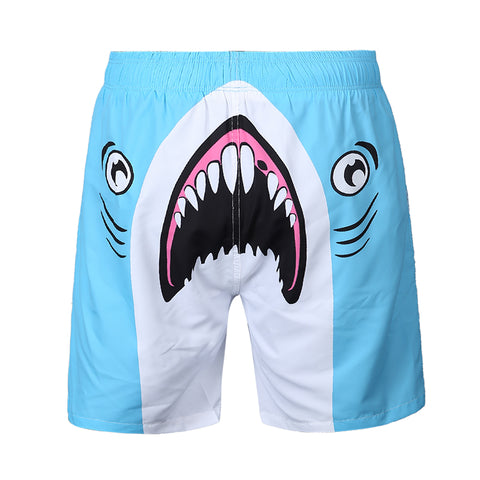 Sharknado Men's Board Shorts