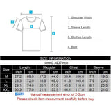 Melting Rubric Cube T-shirt