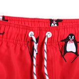 Penguin Men's or Women's Quick Dry Board Shorts