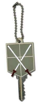 104th Cadet Corps Key Cap