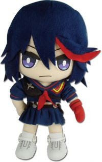 Ryuko School Uniform Plush