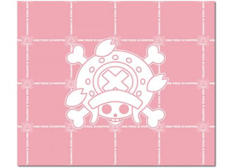 Chopper Flag Blanket