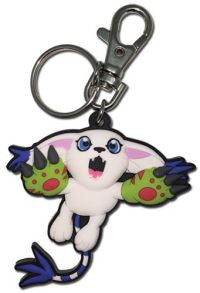 Gatomon Key Chain