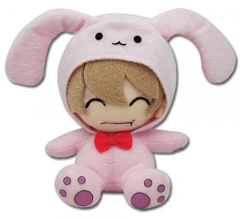 Honey Bunny Plush