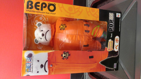 Bepo Stuffed Figure