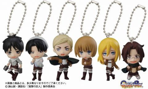 Blind Box Charm AoT