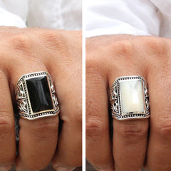 Onyx or Shell