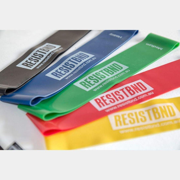 Booty Bands Resistance Bands