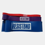 "Resistance Bands - The ""Mixed-Power"" bundle"
