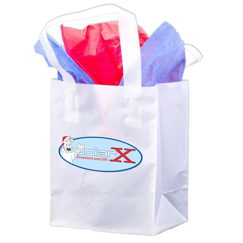 OBAG-PX - PolarX Christmas Ornament Gift Bags