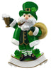 OR2139 - Irish Santa Personalized Christmas Decoration