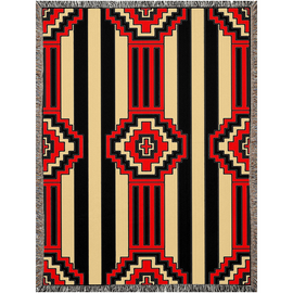 Navajo Chief Woven Blankets