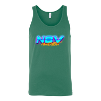 N8V Movement 80's Tank Shirt