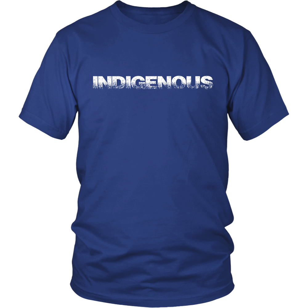 Indigenous T Shirt