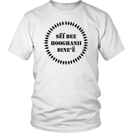 SAND HOGAN PEOPLE CLAN Shirt Unisex