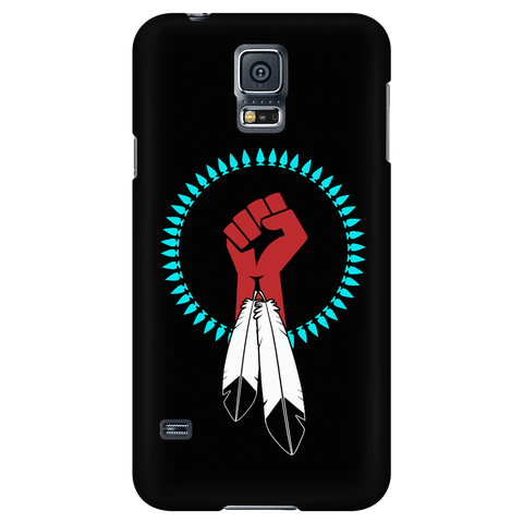 United Native Nations Phone Cover