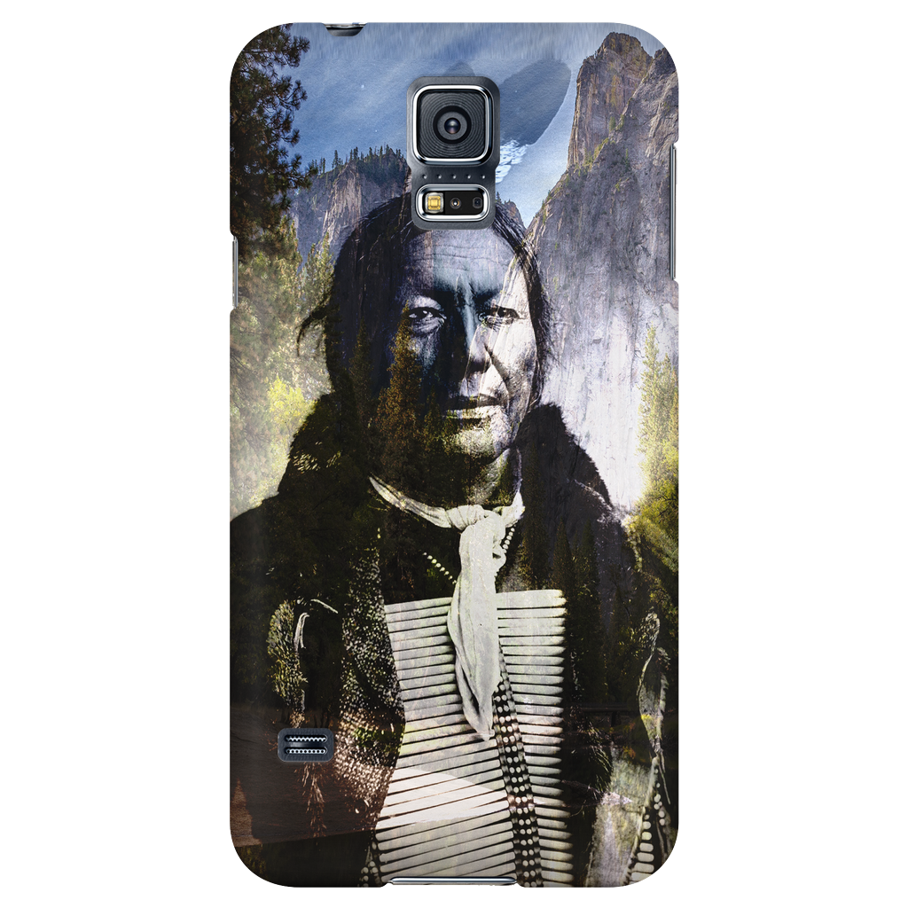 Sacred Healing Phone Cover