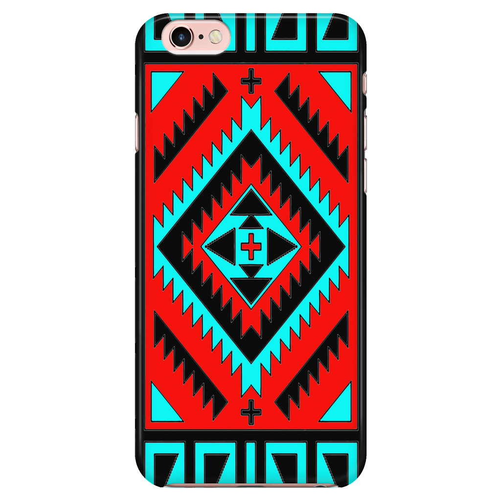 N8V ACE TNP RUG DESIGN PHONE COVERS