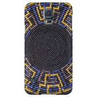 Native Basket Phone Cover