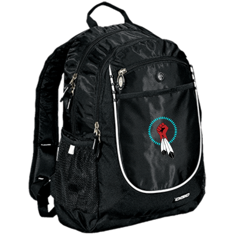 N8V MOVEMENT Backpack
