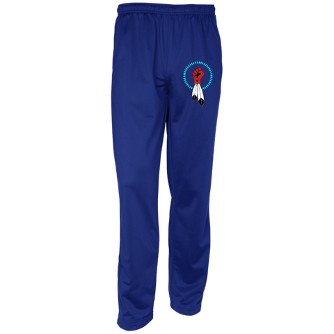 N8V MOVEMENT Youth Warm-Up Track Pants