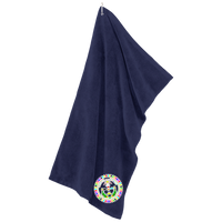 Microfiber Golf Towel