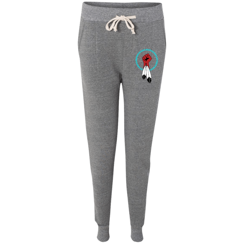 N8V MOVEMENT Women's Fleece Jogger