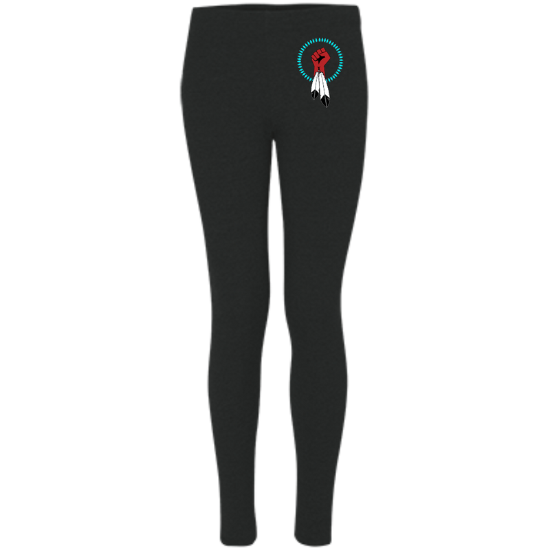 N8V MOVEMENT Women's Leggings