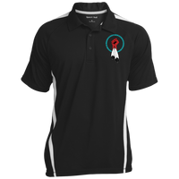 N8V MOVEMENT Men's Sport-Tek Polo