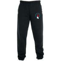 N8V MOVEMENT Jerzees Sweatpants with Pockets