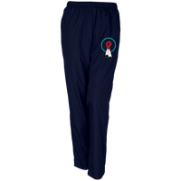 N8V MOVEMENT Women's Warm-Up Track Pant