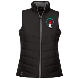 N8V MOVEMENT Women's Quilted Vest