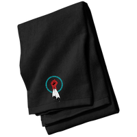 N8V MOVEMENT Beach Towel