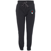 N8V MOVEMENT Adult Fleece Joggers