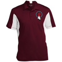 N8V MOVEMENT Sport-Tek Performance Polo